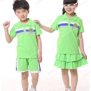 Đồng phục mầm non Phương Đông