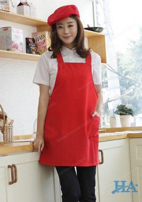 Đồng phục nhà hàng 14