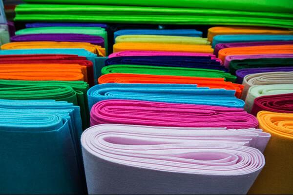chất liệu vải may áo thun đồng phục giá rẻ