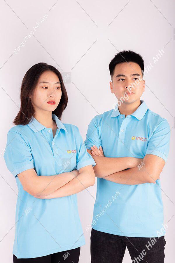 Đồng phục công ty VNCO