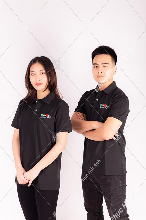 Đồng phục công ty Zon Zon