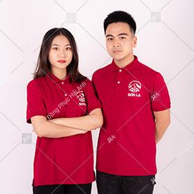 Đồng phục công ty AIA Sơn La