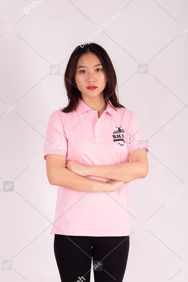 Đồng phục công ty BK12 01