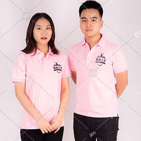 Đồng phục công ty BK12