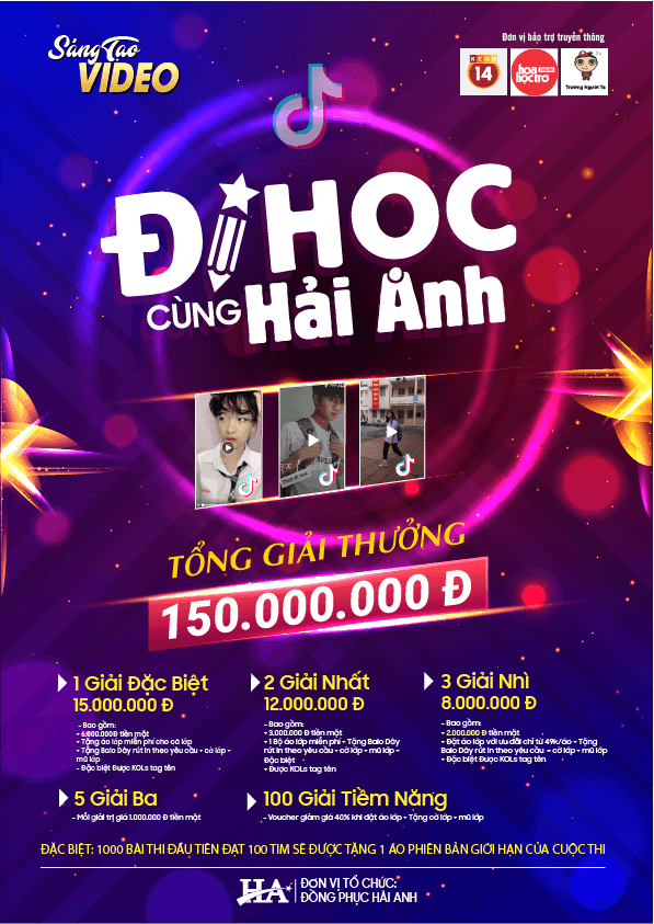 Event Hải Anh