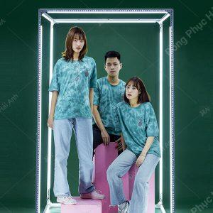 Mẫu áo lớp Patchy Ivy 05