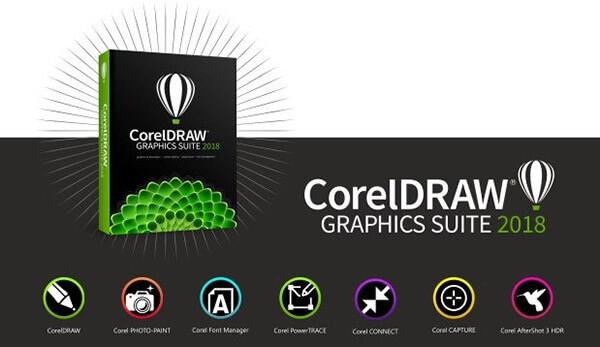 Thiết kế áo lớp trên máy tính với phần mềm Corel