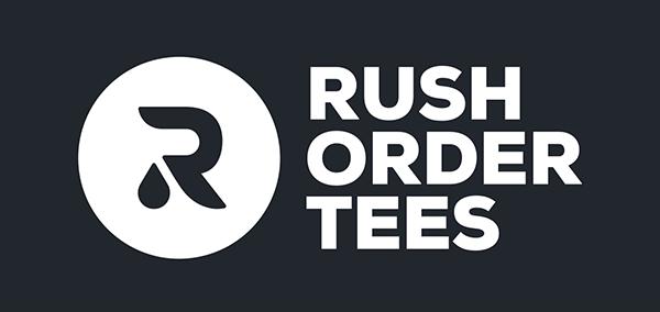 Ứng dụng thiết kế áo lớp RushOrderTees có giao diện đơn giản nhưng trực quan