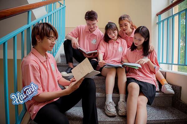 Nhu cầu làm áo đồng phục lớp tại Bình Thuận ngày càng được quan tâm
