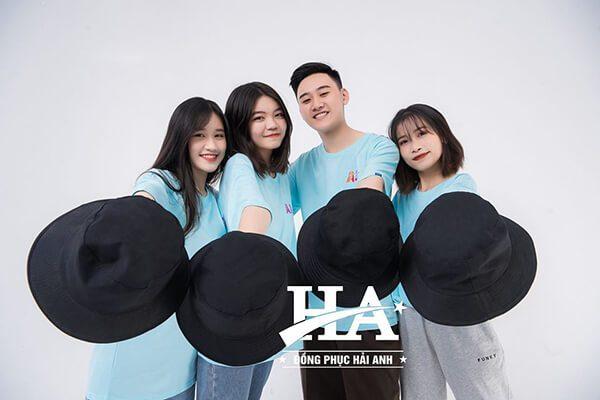 Địa chỉ làm áo đồng phục lớp tại Lạng Sơn - Hải Anh Uniform