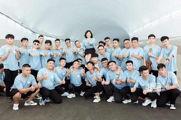 Hải Anh Uniform cung cấp dịch vụ làm áo lớp giá rẻ tại Tây Ninh chất lượng nhất hiện nay.