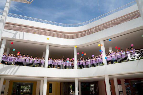Hải Anh Uniform – Địa chỉ làm áo lớp giá rẻ, chất lượng ở Hà Giang