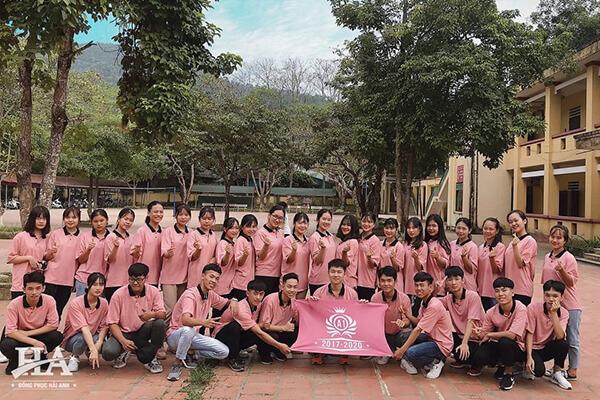 Hải Anh Uniform là địa chỉ làm áo lớp tại Quảng Bình uy tín, chất lượng nhất hiện nay