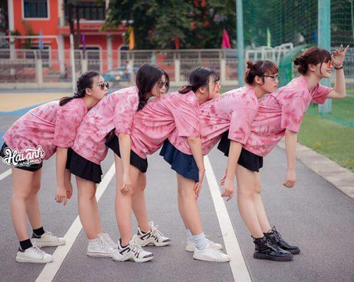 Hải Anh Uniform – Địa chỉ làm áo lớp giá rẻ tại Ninh Thuận uy tín, chất lượng nhất hiện nay.