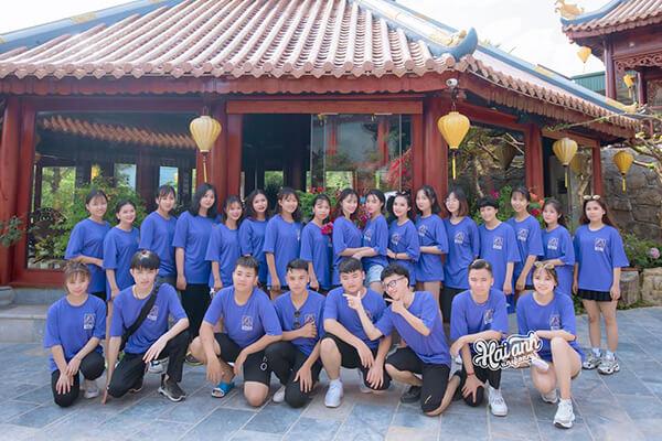 Hải Anh Uniform là địa chỉ làm áo lớp đẹp giá rẻ ở Sơn La uy tín nhất mà bạn có thể tham khảo.