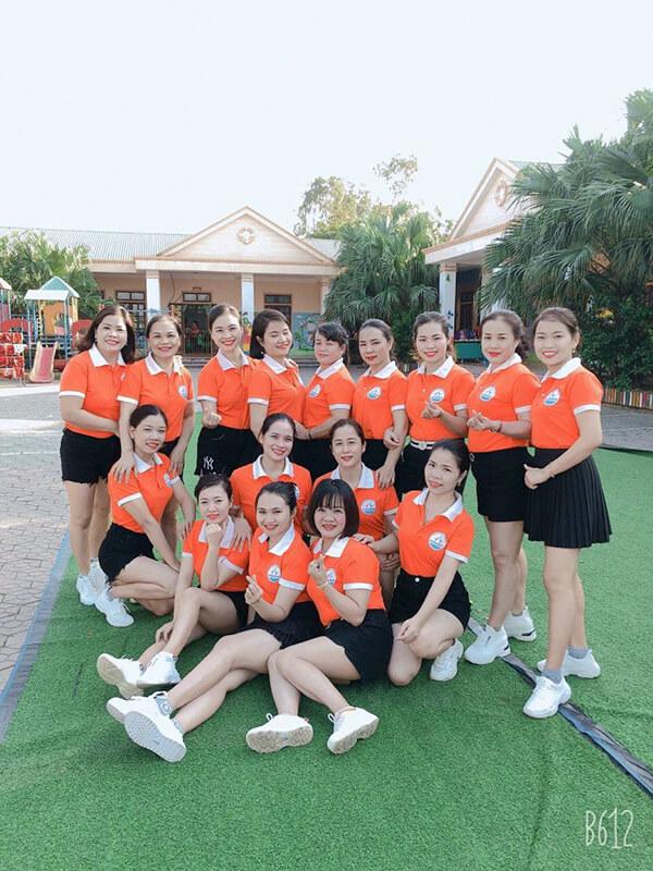 Áo nhóm đẹp Vina là địa chỉ mua áo nhóm uy tín tại TPHCM